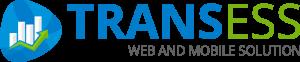 new transess logo